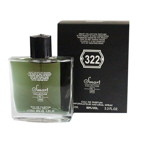 61c609fad7d (Smart 276) Gucci Pour Homme Smart Collection Perfume AM-Smart276(GUCCI)