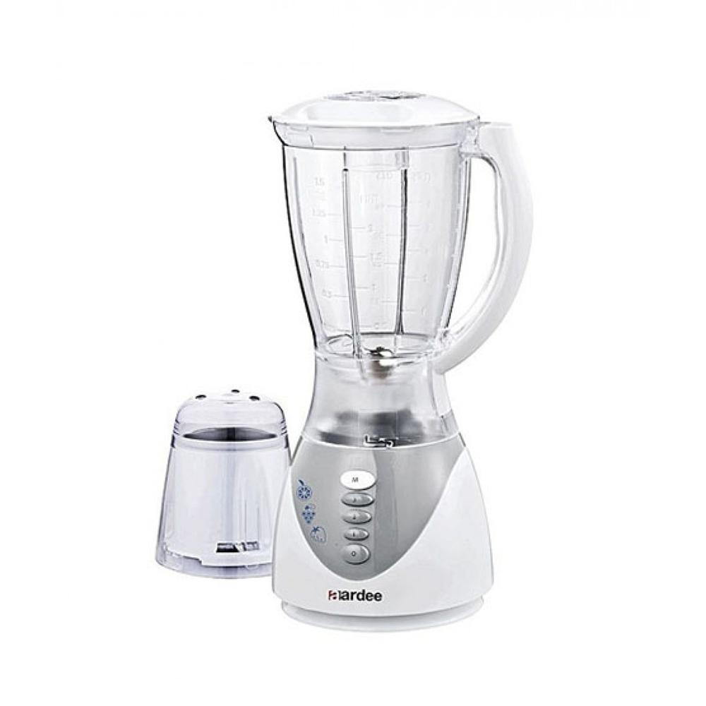 Aardee 1.5 Ltr 2 In 1 Speed Blender ARFB-1100-G