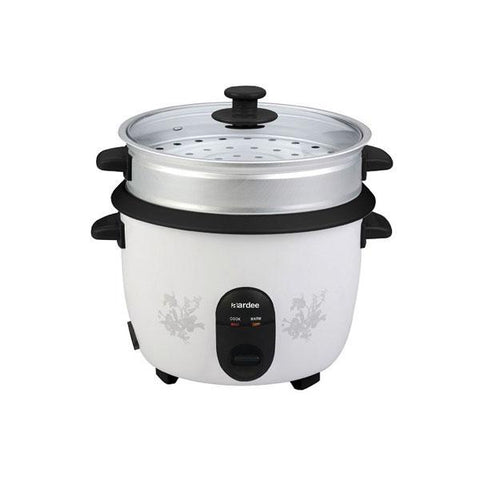 Aardee Rice Cooker ARRC-1800D