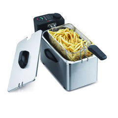 Alpina Deep Fryer SF-4003