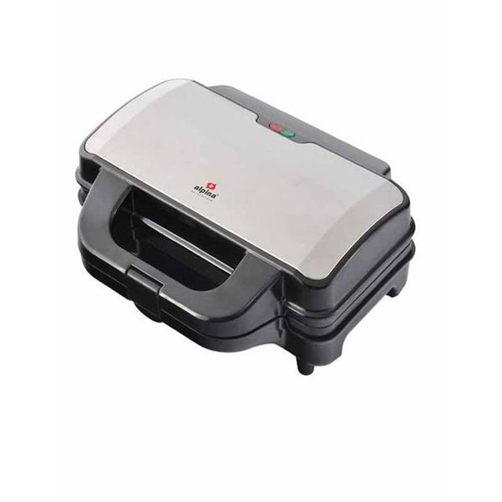 Alpina Jumbo Sandwich Maker SF-2502/3