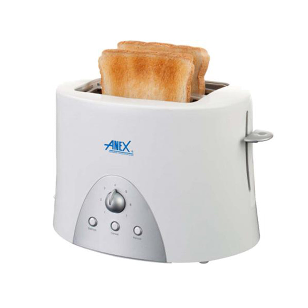 Anex 2 Slice Toaster Cool Touch AG-3018
