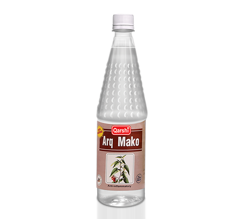 Arq Mako 800 ML