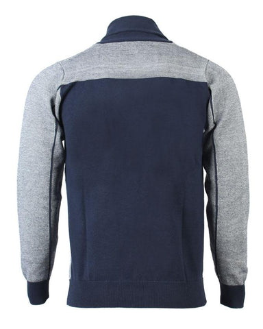 Cardigan Full Sleeve Sweater For Men
