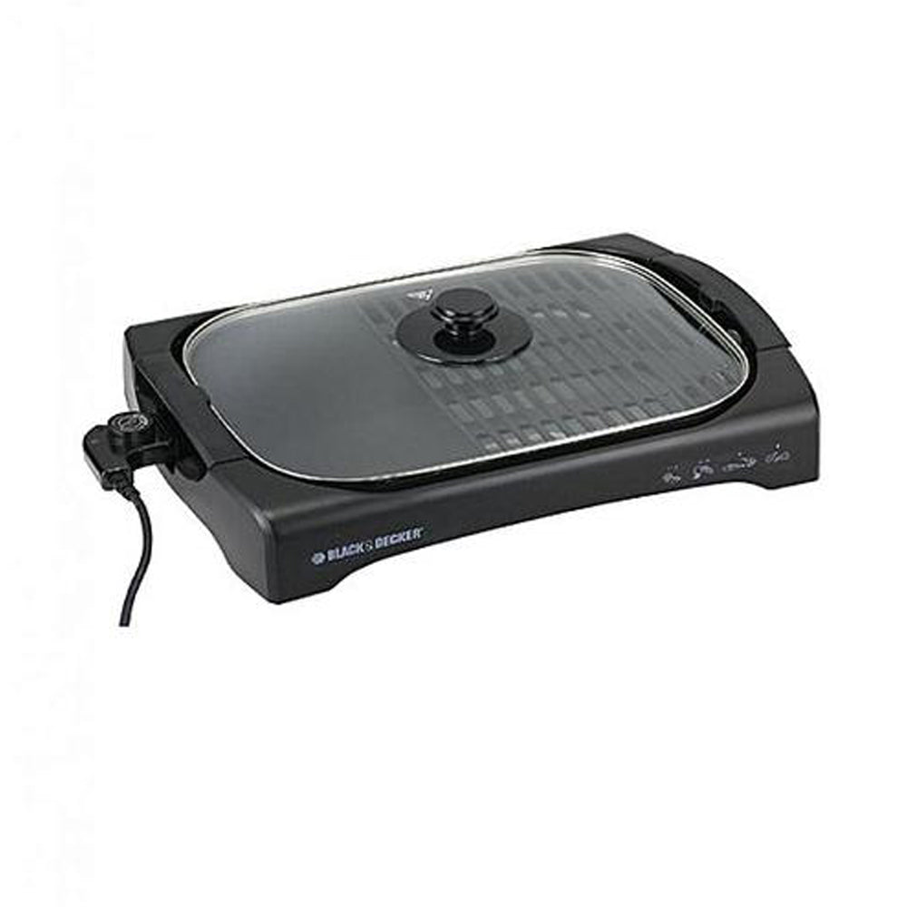 Black & Decker Health Grill Lgm70-b5