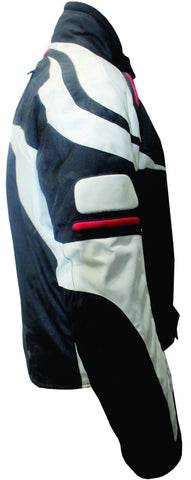 Mega Brands Men Biker Sports short Jacket MBB-220