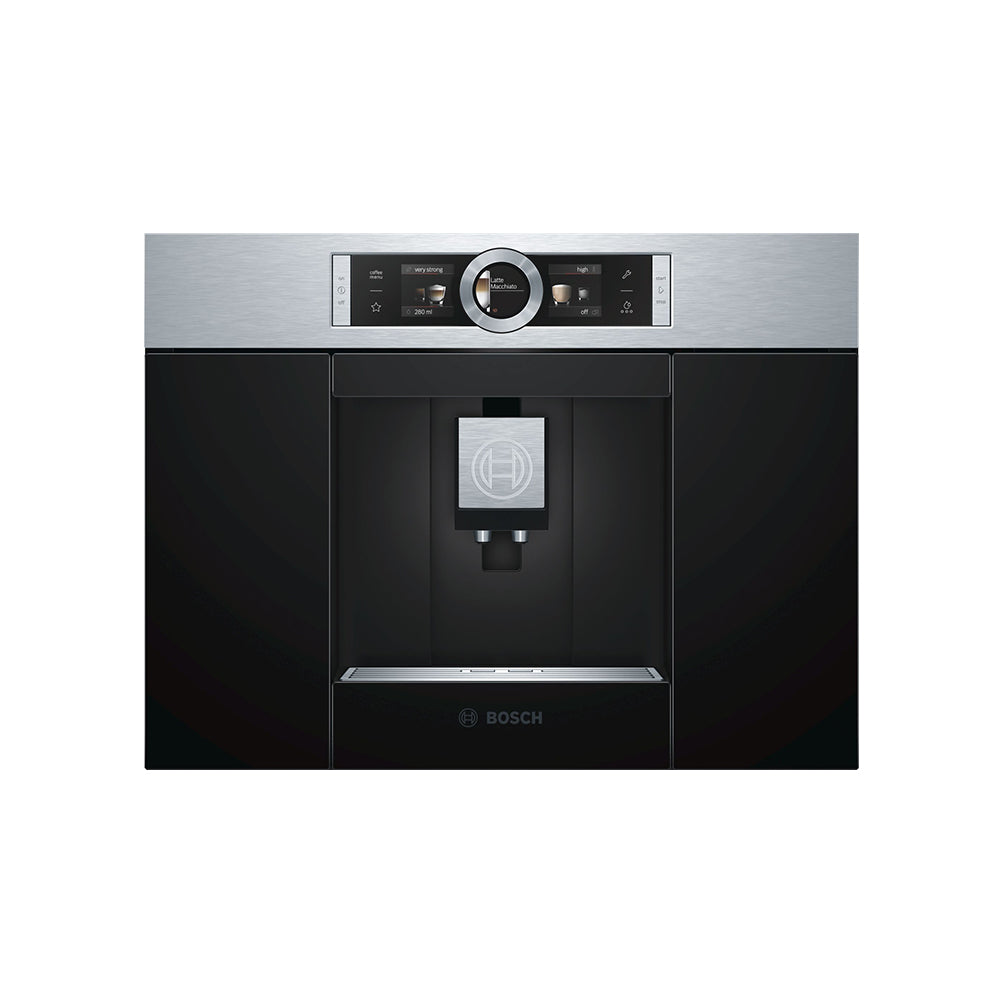 Bosch Built-in Automatic Coffee Maker - CTL636ES1