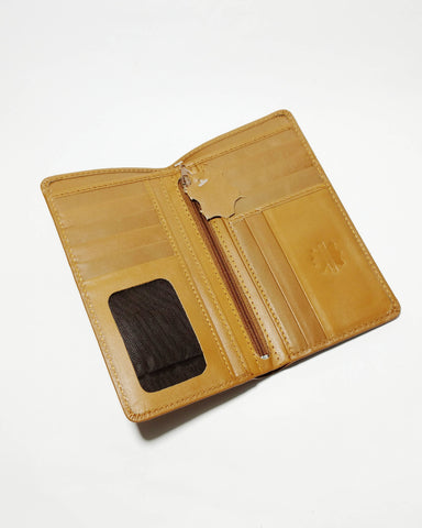 Genuine Long Size Wallets