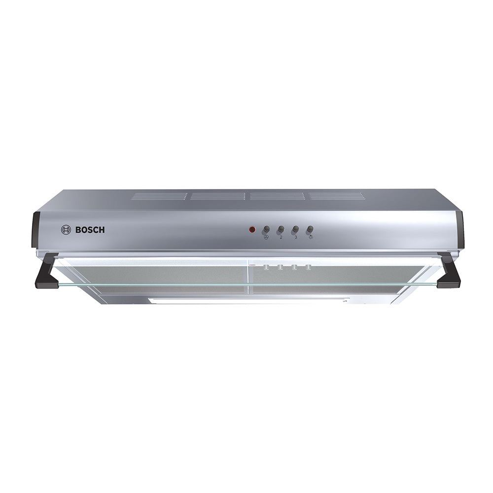 Bosch Built-in Conventional Hood - DHU665CGB