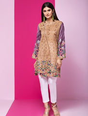 Khas Stitched Collection-DR-254
