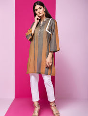 Khas Stitched Collection-DR-257