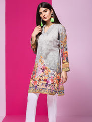 Khas Stitched Collection-DR-285
