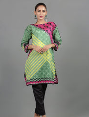 Khas Stitched Collection-DR-294