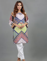 Khas Stitched Collection-DR-296