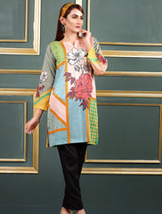 Khas Stitched Collection-DR-300