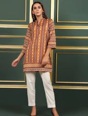 Khas Stitched Collection-DR-307