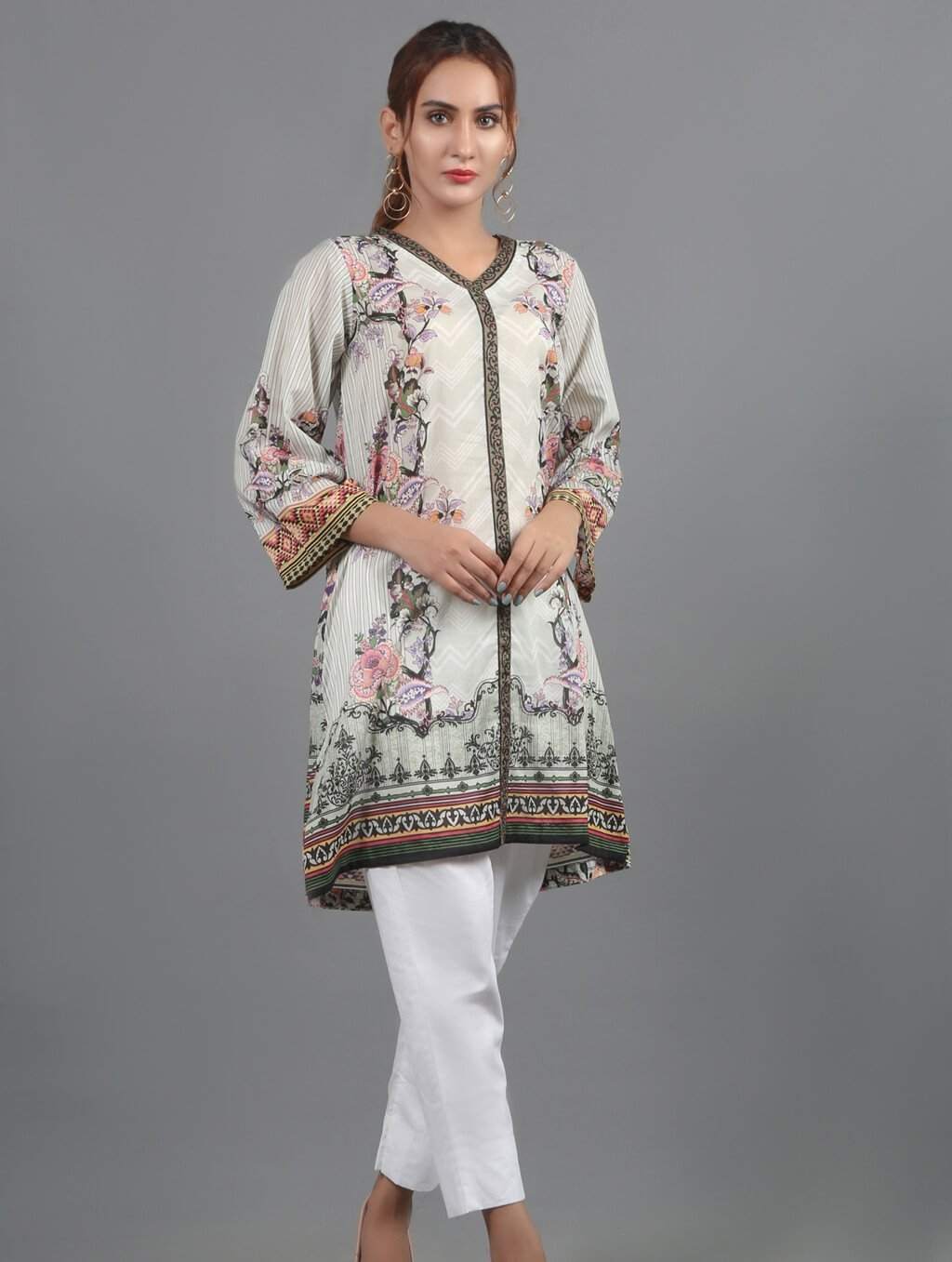 Khas Stitched Collection-DR-316