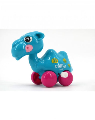 Friction Camel Toy