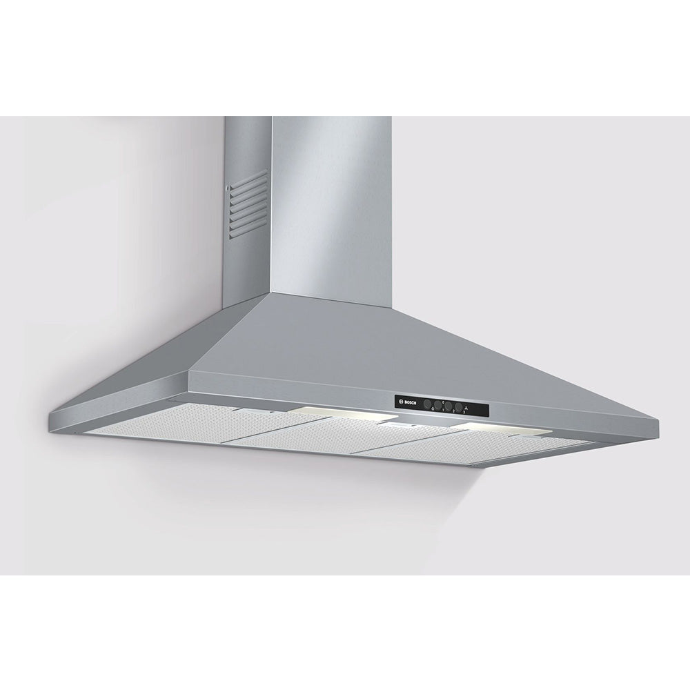 Bosch Built-in Chimney Extractor Hood - DWW09W450B