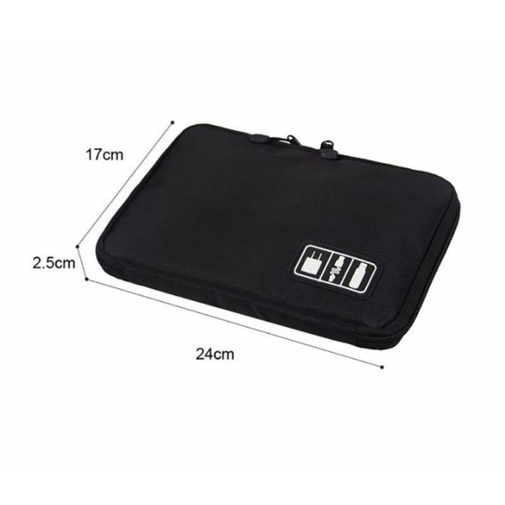 Shopping Mania Digital Devices Kit Case