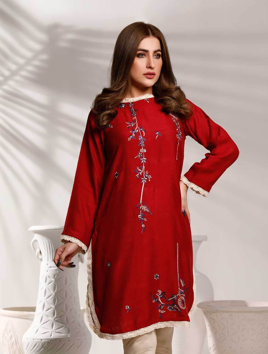 Khas Stitched Collection-ER-113