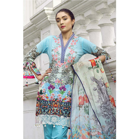 Noor Jahan Secret Divine Suit - FC-06