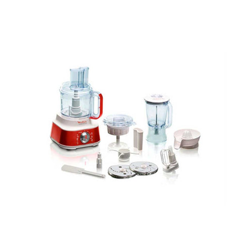 Moulinex 27F Food Processor Master Chef 8000 Blender+Juicer+Citrus FP-659GBA
