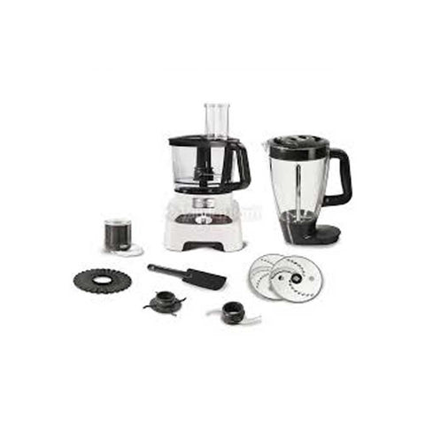 Moulinex Double Force Food Processor Blender+Choper FP-822110