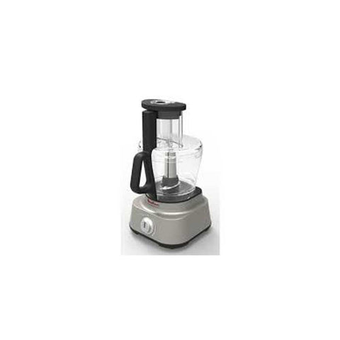 Moulinex Food Processor Master Chef 9000 Silver 1100W FP-903A10
