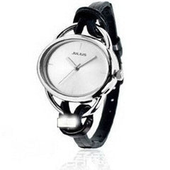 Shopping Mania Ladies Oval Watch