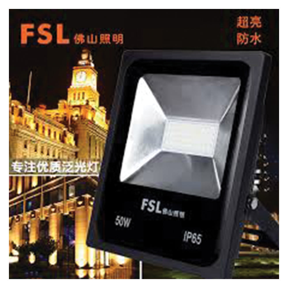 FSL 20W Flood Light