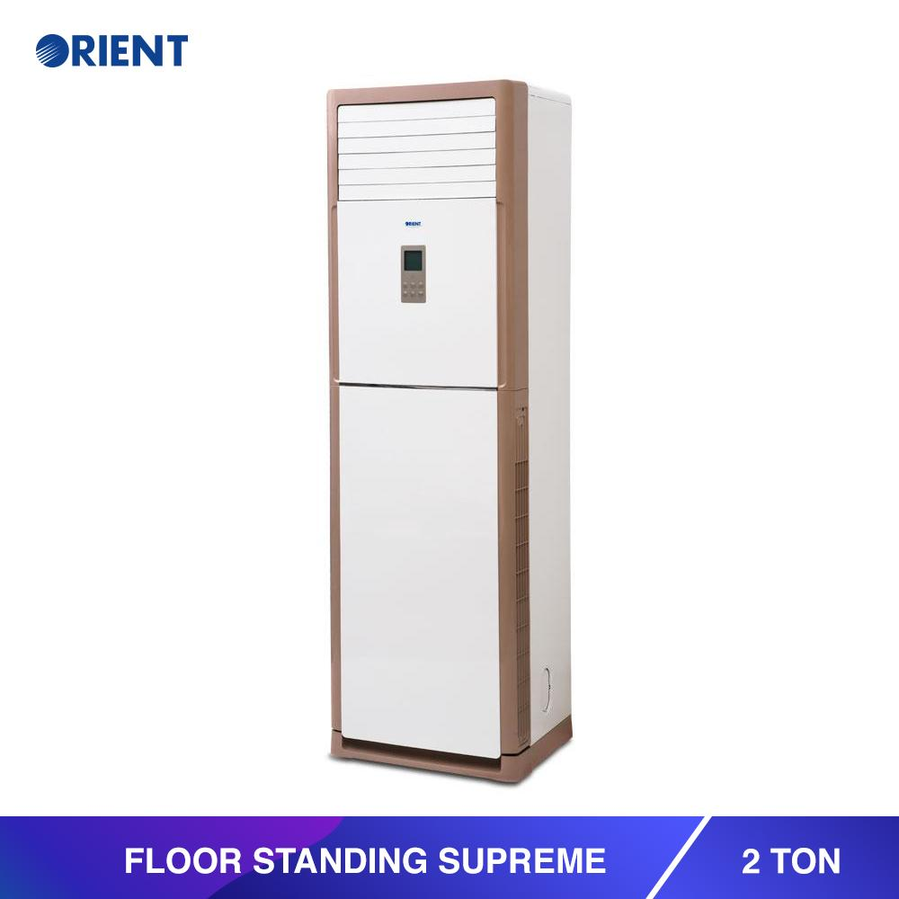 2 Ton Floor Standing Supreme DC Inverter Air Conditioner