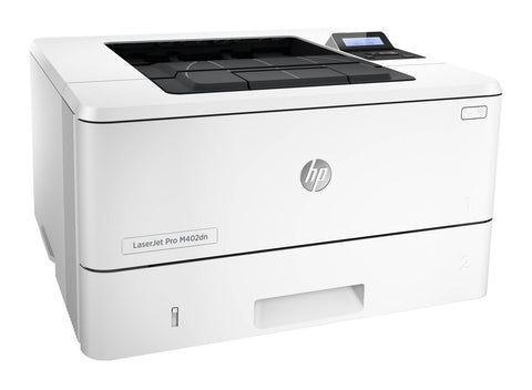HP LaserJet 402dn Printer