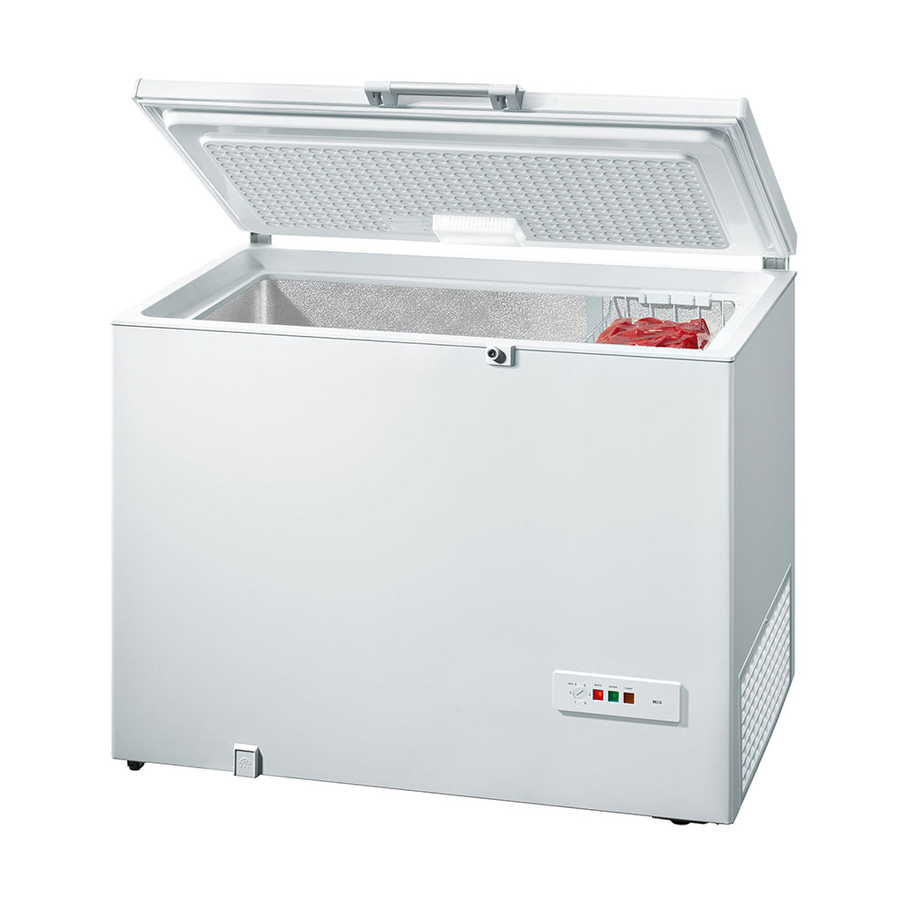 Bosch 311 Liters Chest Freezer - GCM28AW22N