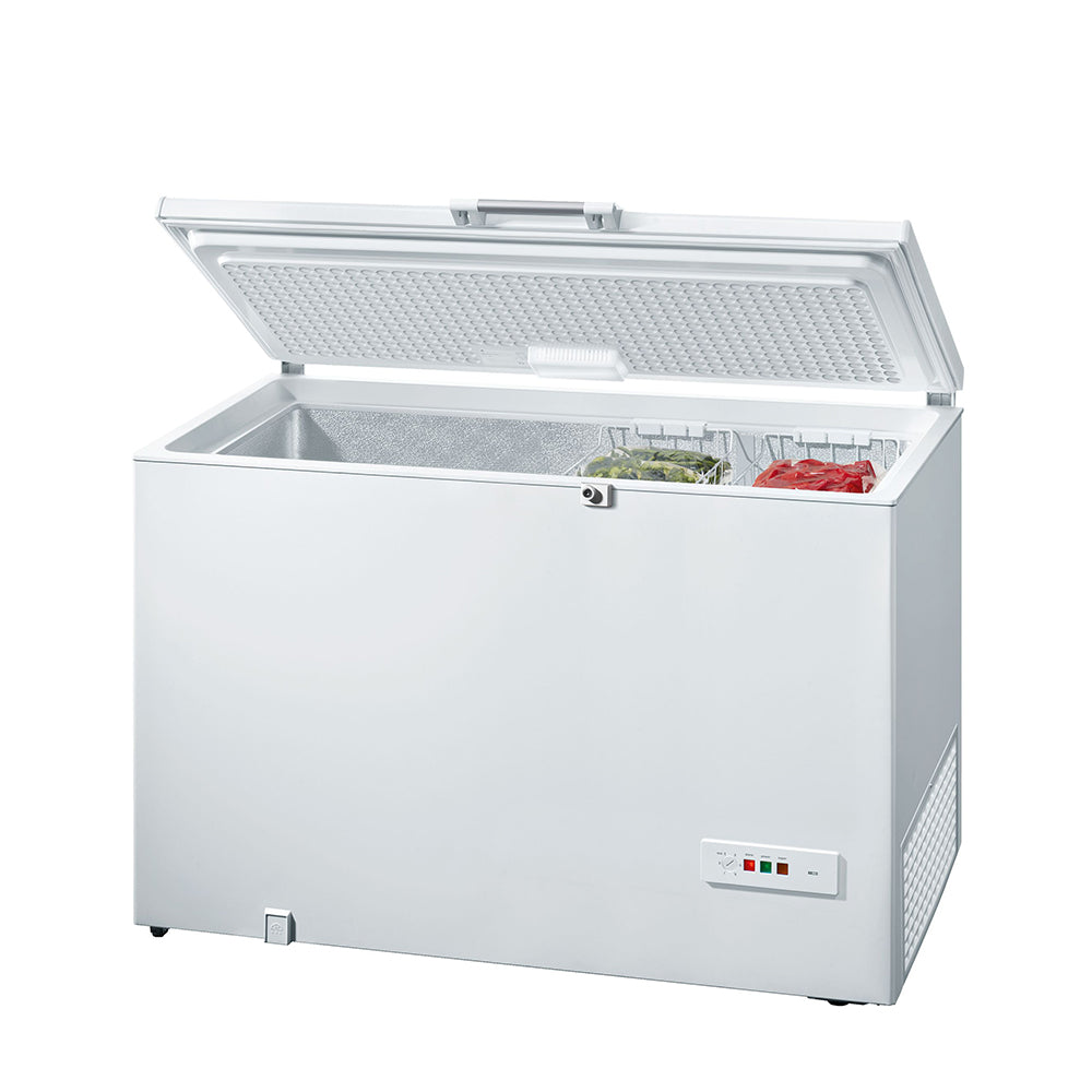 Bosch 390 Liters Chest Freezer - GCM34AW22N