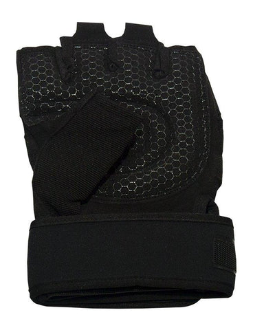 Sports Gloves For Men - Black