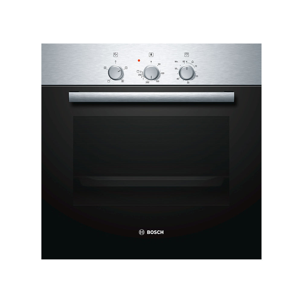 Bosch Built-in 66 Liters Stainless Steel Oven - HBN211E2M