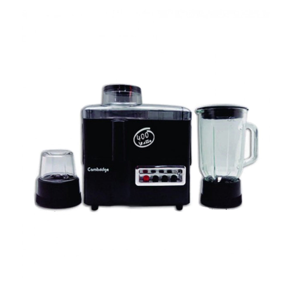 Cambridge Juicer Blender JB-6866