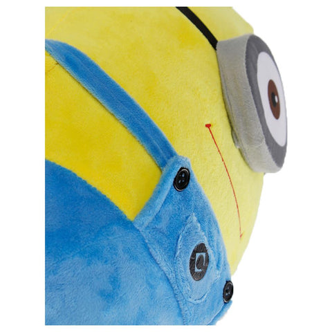 Cute Hanging Stuffed Toy For Kids - One Eyed Face Minnions