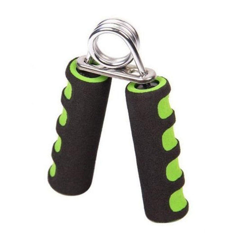 Pair of Hand Grip Exerciser- Multicolor