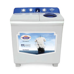 Boss 12KG Washing Machine KE-14000