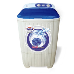 Boss 12KG Washing Machine KE-3000-N-15-C