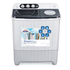 Boss 7KG Washing Machine KE-9500-BS