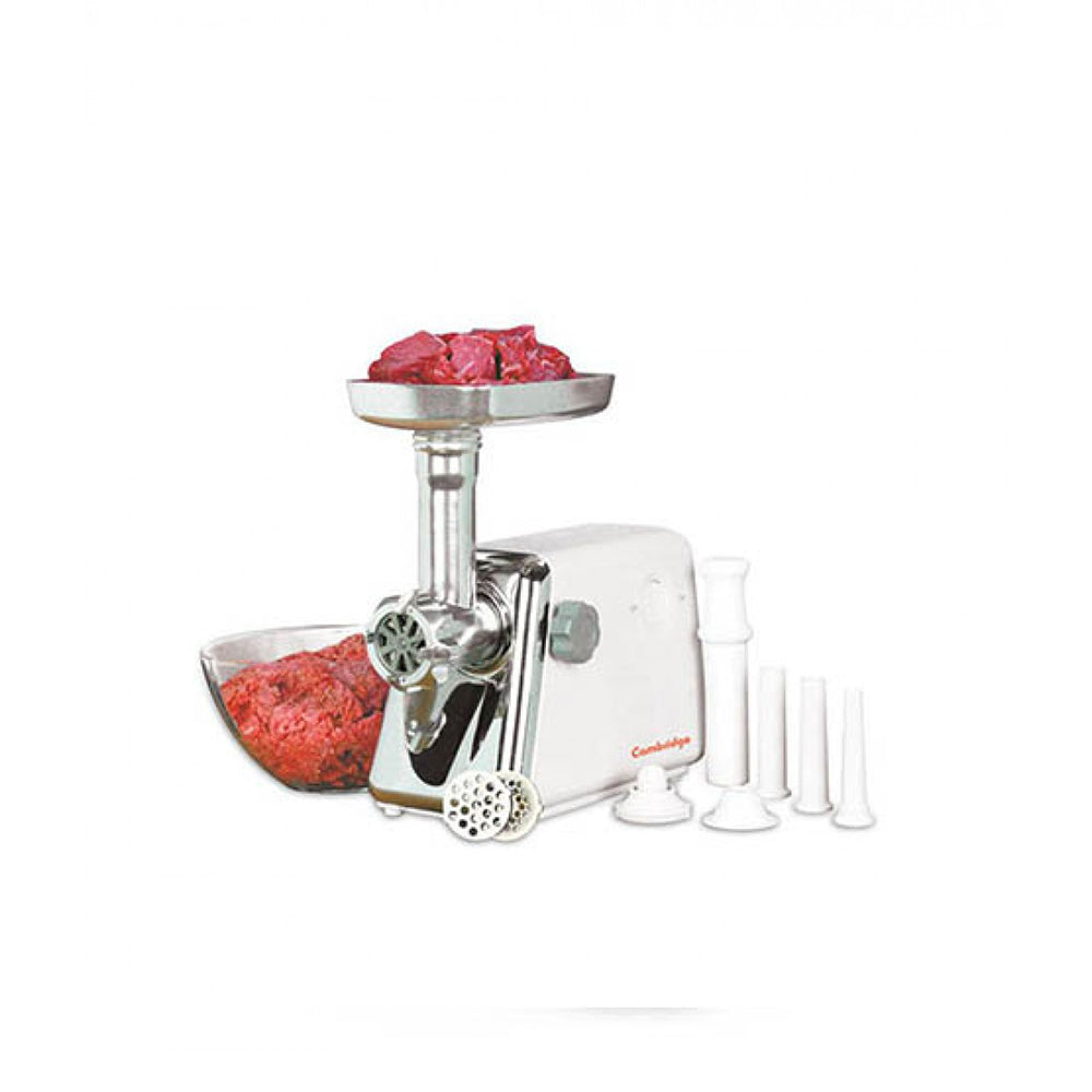 Cambridge Meat Mincer MG-276