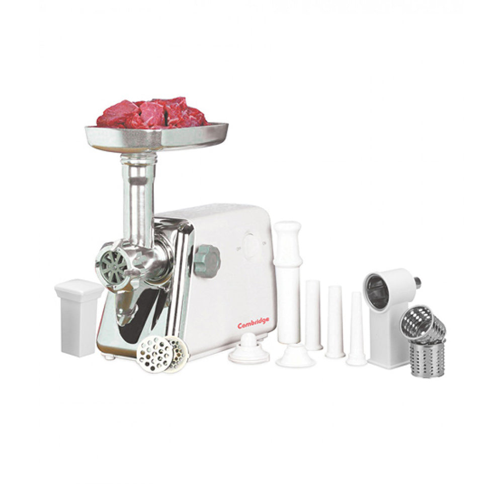 Cambridge Meat Mincer MG-277