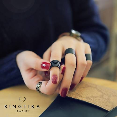 Ring Set(3Pcs)