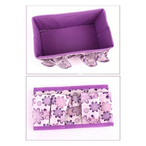 Shopping Mania Make Up Organizer