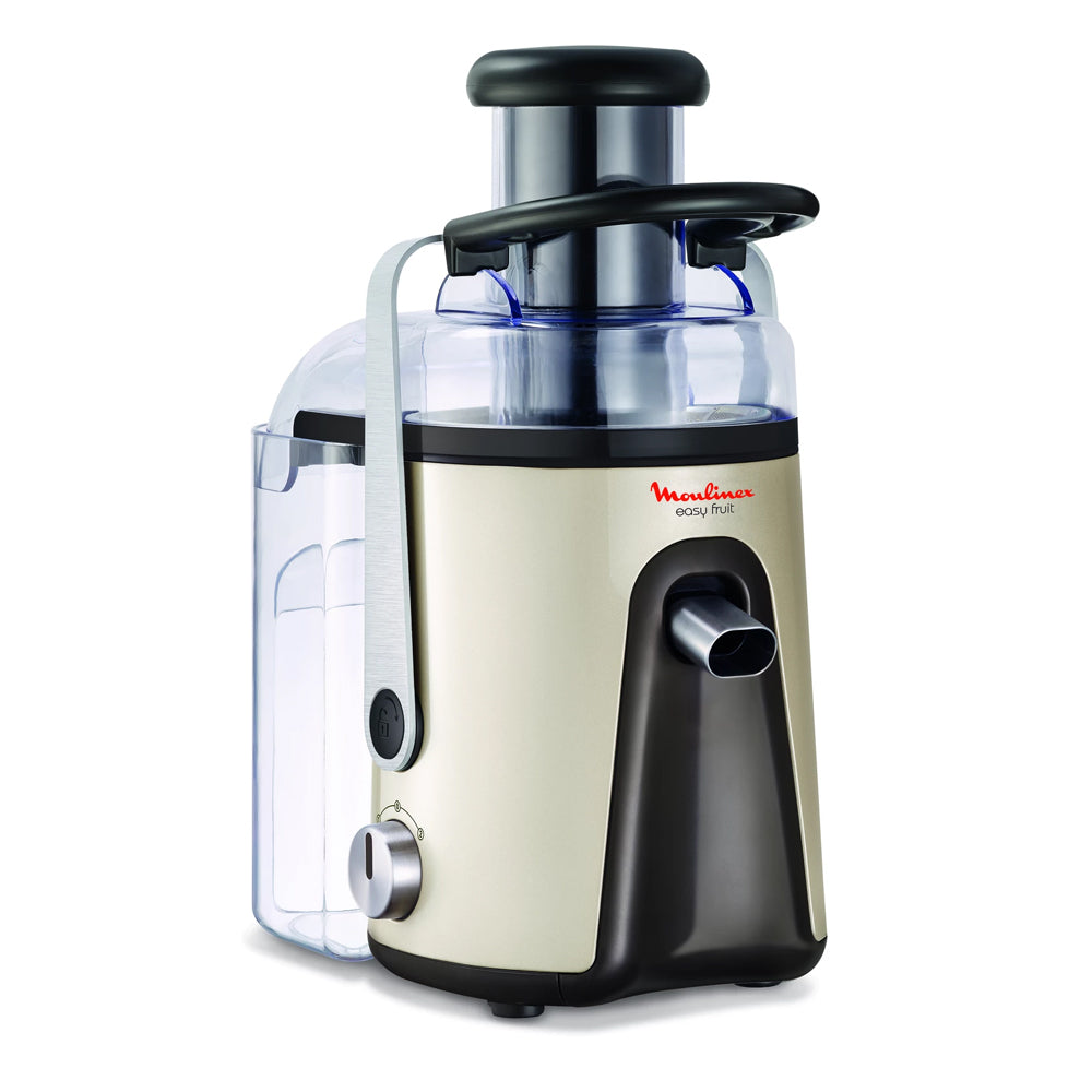 Moulinex Fruit Juicer Metal 800W JU550D10