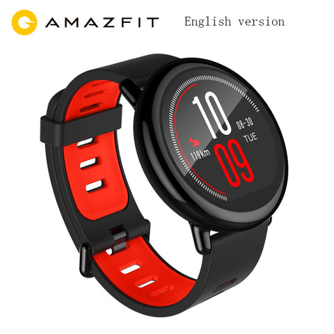Huami Amazfit Pace Smart Watch Gps Smartwatch Wearable Devices Smart Watches