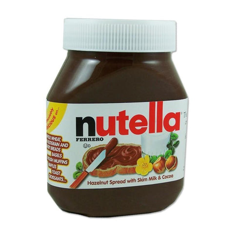 Ferrero Rocher Nutella Jar - 650g